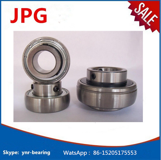Pillow Block Bearing Sb206-17 Sb206-18 Sb206-19 Sb206-20 Sb206