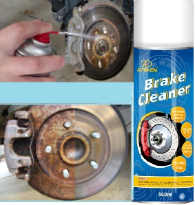 500ml Non-Chlorinated Brake Cleaner