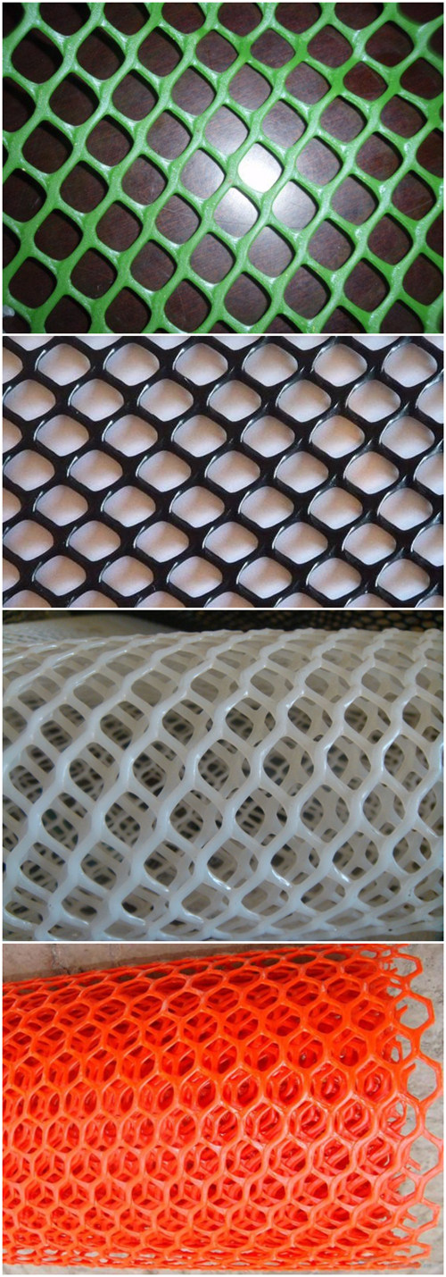 China Expert Manufacturer of Plastic Wire Mesh