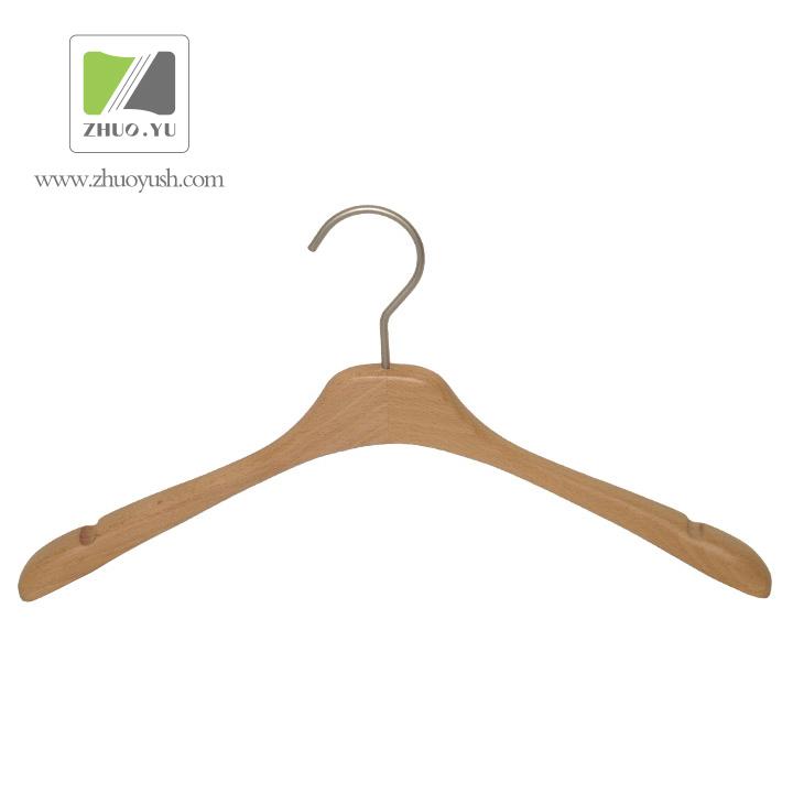 Beech Wood Hangers for Underwear / Clothes Hanger