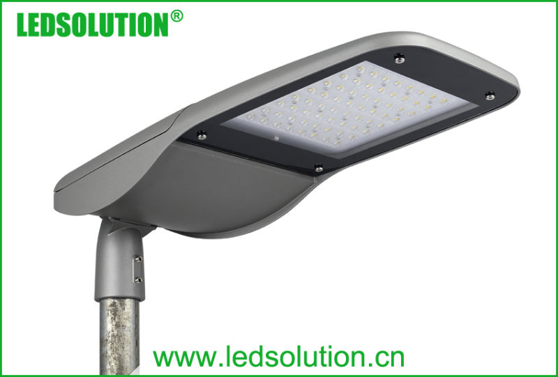 High Power 100W Outdoor LED Lighting LED Street Light Fixture