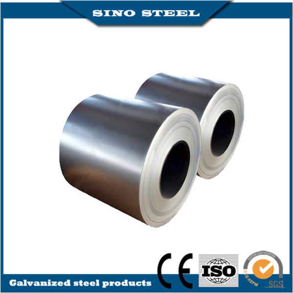 Z60g Regular Spangle Hot DIP Galvanized Steel Coil