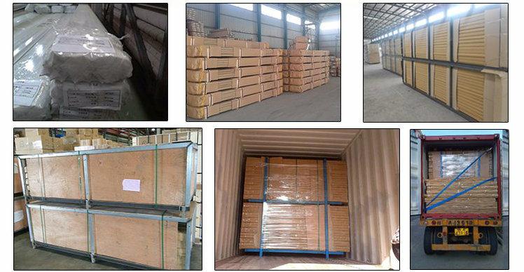 T Slotted Industrial Production Line Aluminum/Aluminium Profile