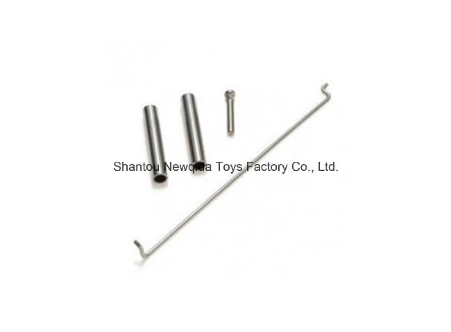 FT007 Remote Control Boat Spare Parts Steering Tail Rudder Kit Set