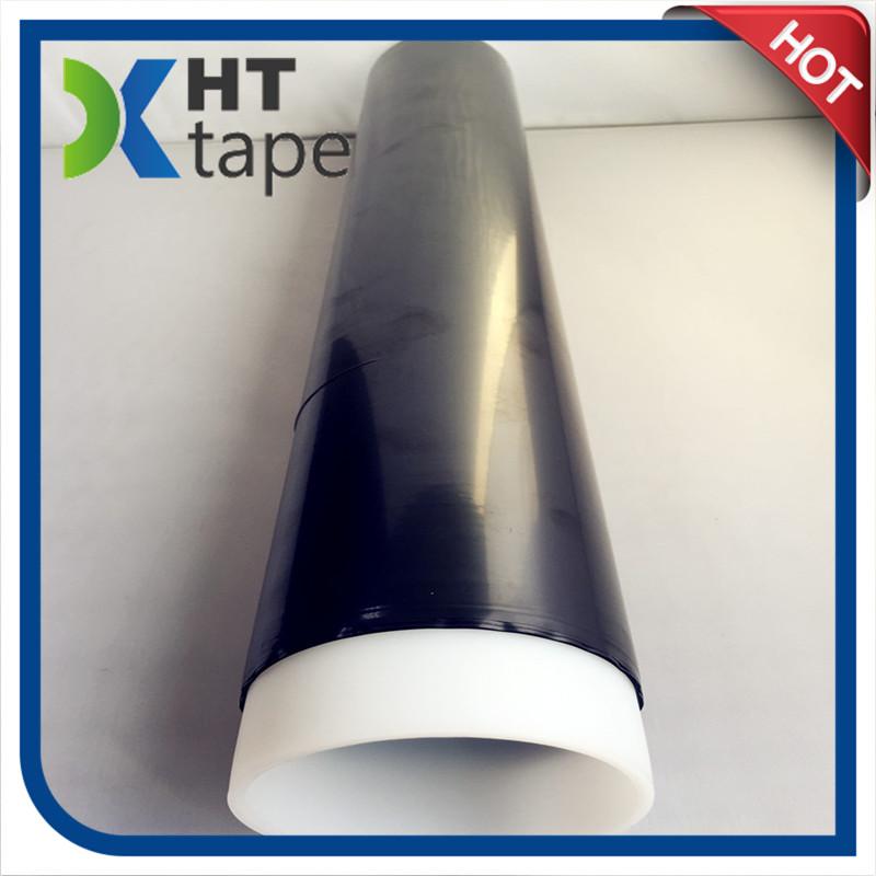 Black Polyimide Tape