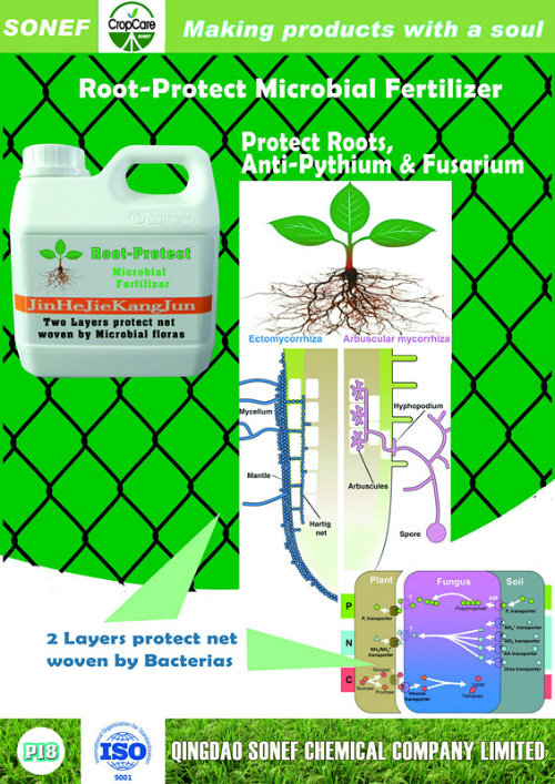Root Care Microbial Fertilizer