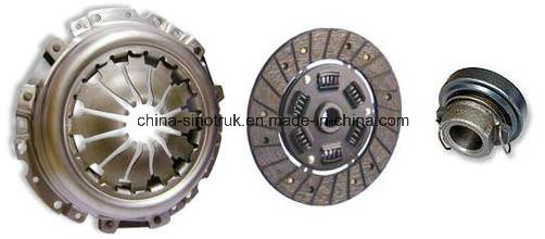 Hot Sale Clutch Cover Pressure Plate Assembly for Audi. 80 BMW OEM Number 029141117 21211223076 1223347