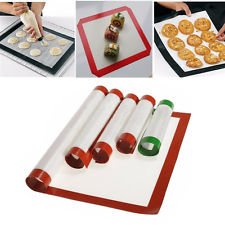 Non Stick Easy-Cleaning Silicone Oven Liners