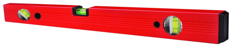 Ribbed Red Box Level of 700804