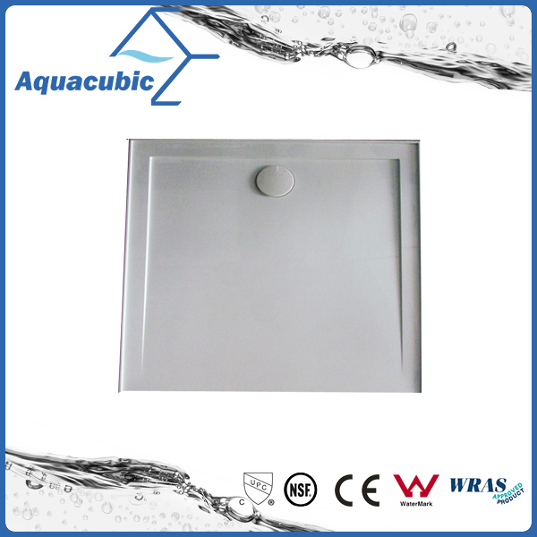 Sanitary Ware SMC Bath Tray for Shower Room (ASMC9090-3)
