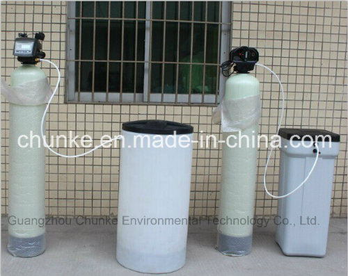 Chunke Good Quality Water Softener for Water Treatment