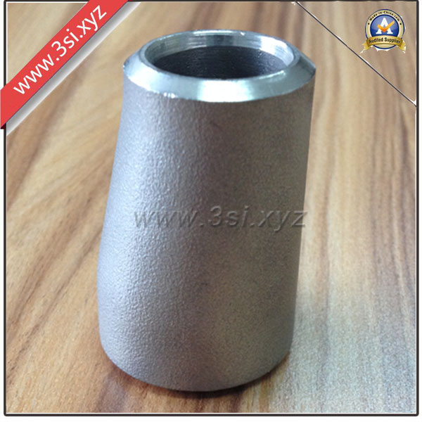 ANSI B16.9 Butt-Welding Steel Concentric Reducer (YZF-PZ111)