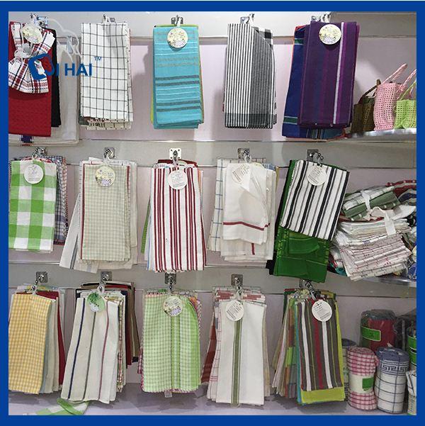 100% Printed Linen Tea Towel (QIHAI99834)