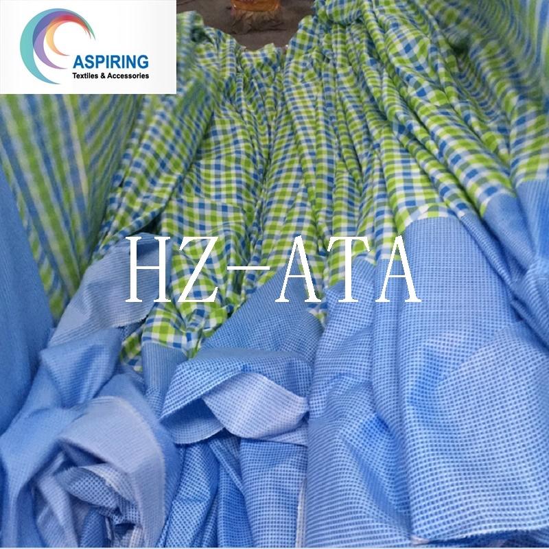100%Polyester Microfiber Mattress Fabric