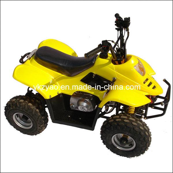 EPA 110cc Automatic Children ATV Quad in USA