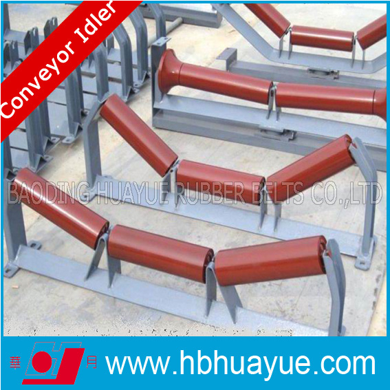 Steel Tube Conveyor Roller, Gravity Conveyor Roller