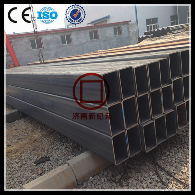 Carbon Steel Hollow Tubes