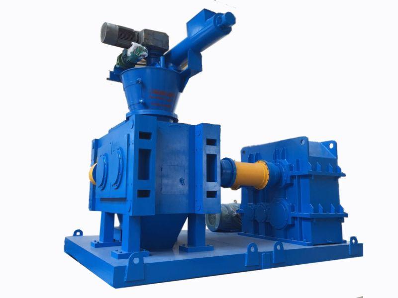 Output per hour: 2000~1600000 kg, ammonium chloride fertilizer granulator