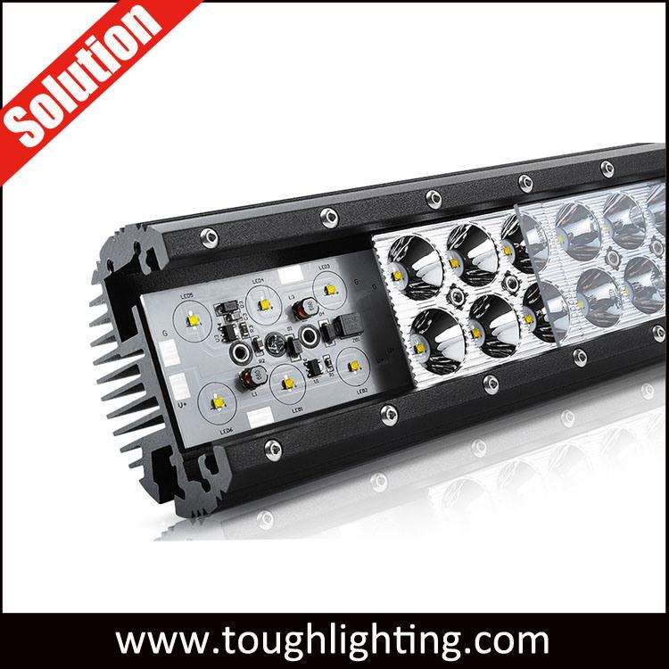ATV Parts 4inch 18W CREE LED Offroad Auto Light