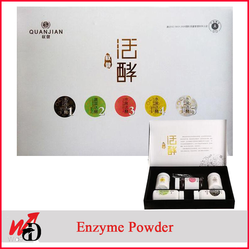 Weight Loss Slimming Body Food Enzymes Powder Enzyme