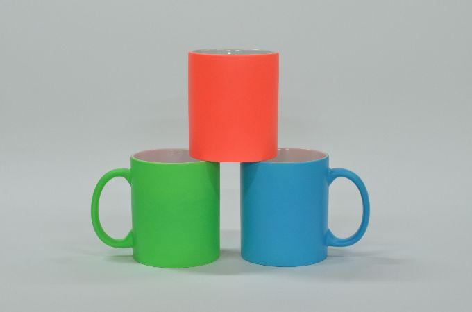 11oz Low Temperature Coating Mug
