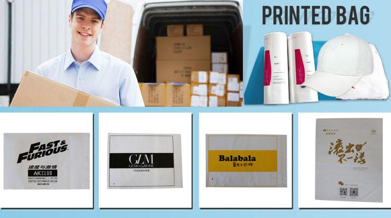 Hot Selling T-Shirt Plastic Bag/Plastic Mailer for Wholesales