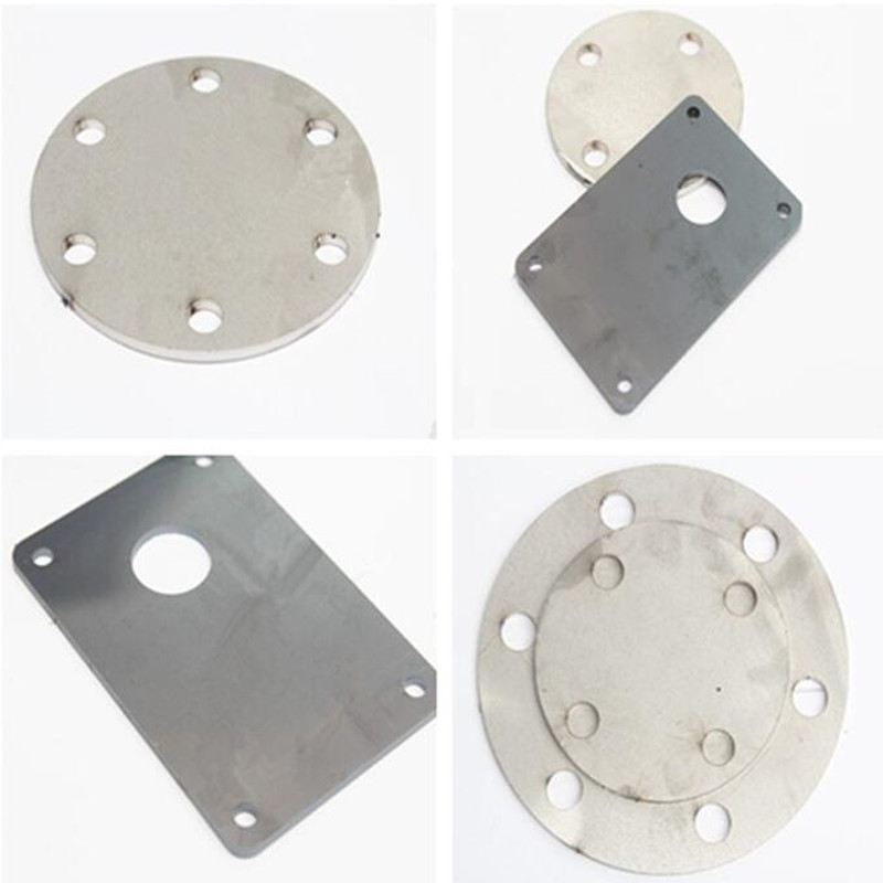 OEM Stainless Steel Laser Cutting Fabrication