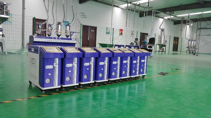 12kw Water Type Mould Temperature Controller