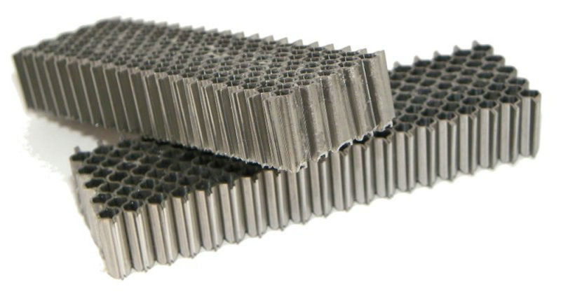 CF Four Corrugated Fasteners for Furnituring
