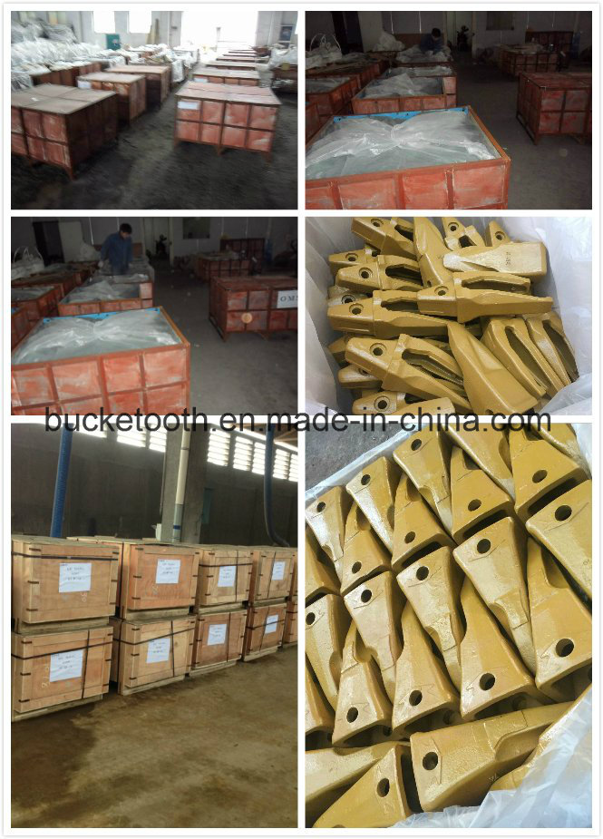 Bucket Spare Parts PC300 (PC300RC)