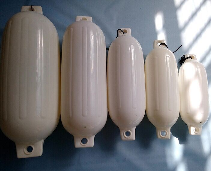 F/G/A Series Marine Inflatable PVC Fender for Boat and Yahct