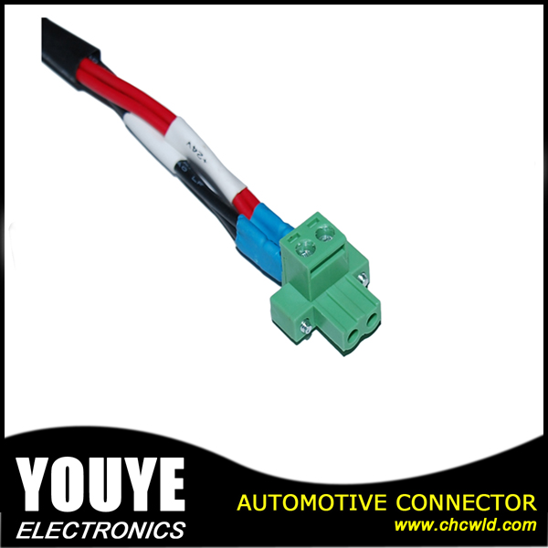 Replacement Wiring Harness, Excavator Wiring Harness Assembly