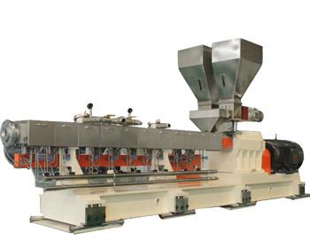 Color EVA PP Plastic Granule Raw Material Machine/Plastic