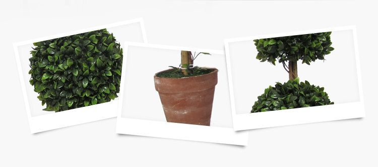 H58cm PE and PVC Elegant Bouquet for Shops Decoration