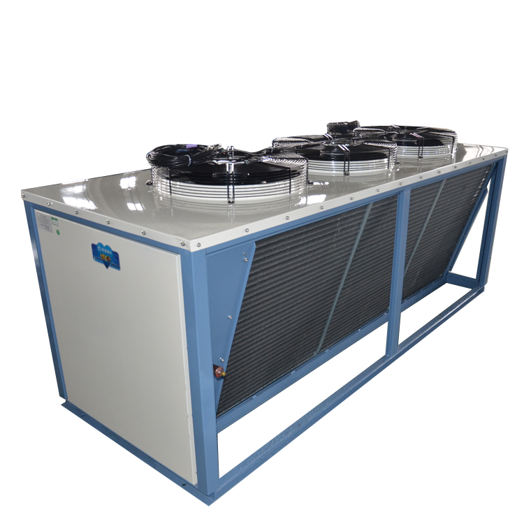Air Compressor Condenser