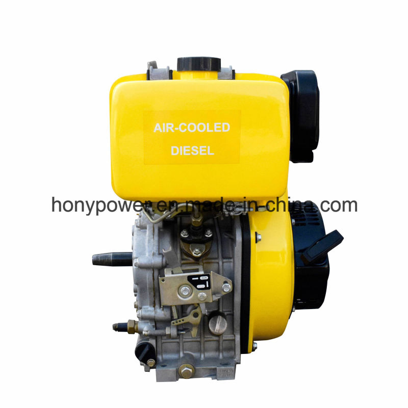 Air Cooled Diesel Engine Series 170f/173f/178f