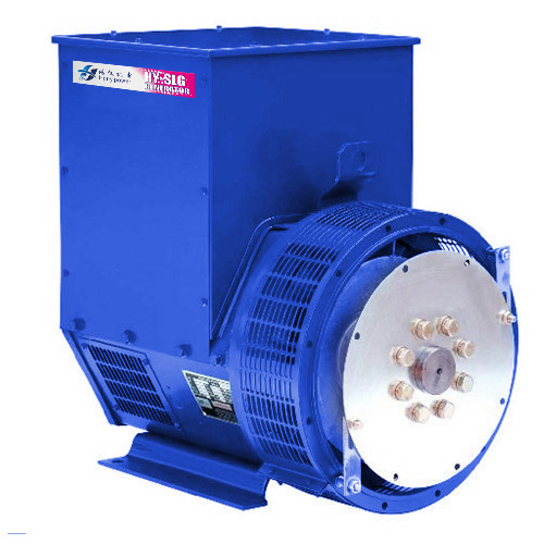 Two Year Warranty China Hony Brand Brushless AC Alternator Generator