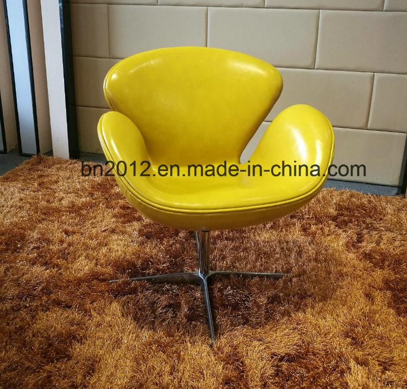 Home Furniture Fiber Glass Leisure Chair (EC-024)