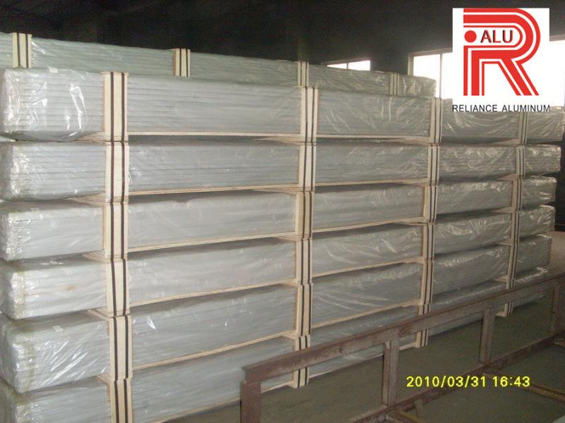 Aluminum/Aluminium Extrusion Profiles for Awing Window