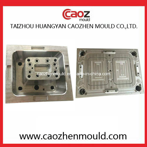 Plastic Food Container with Lid/Storage Box Mould
