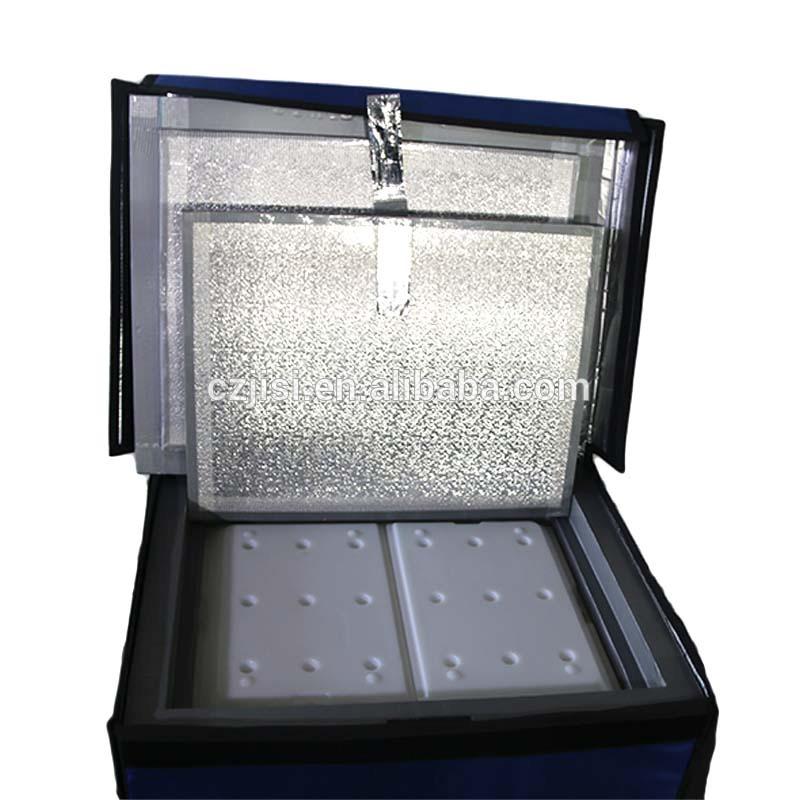 blood transport cooler box