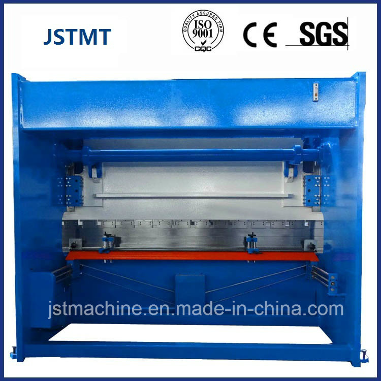 Metal Plate Bending Machine CNC Hydraulic Press Brake (110t. 3100)