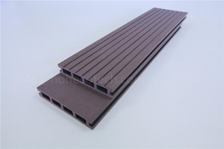Anti-Slip Wooden Laminate Flooring