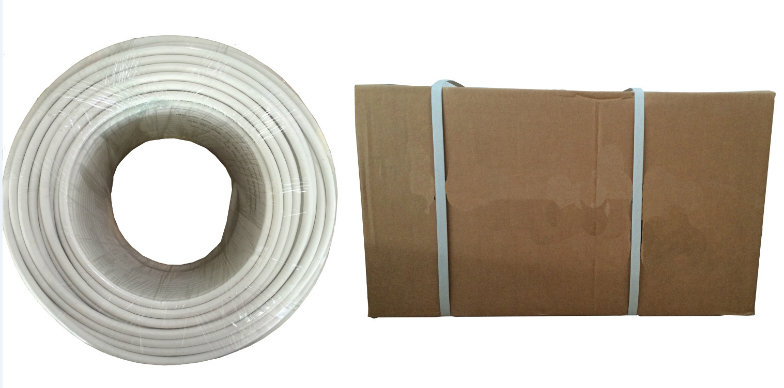 High Quality Telephone Cable 4c 6c 10c with Ce RoHS ISO9001