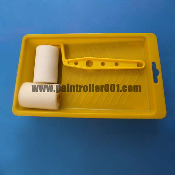 Paint Roller Accessories 2