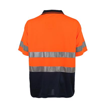 Latest Shirt Design Reflective Safety Vest