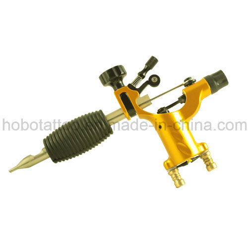 Cheap Aluminium Dragon Style Rotary Tattoo Machine