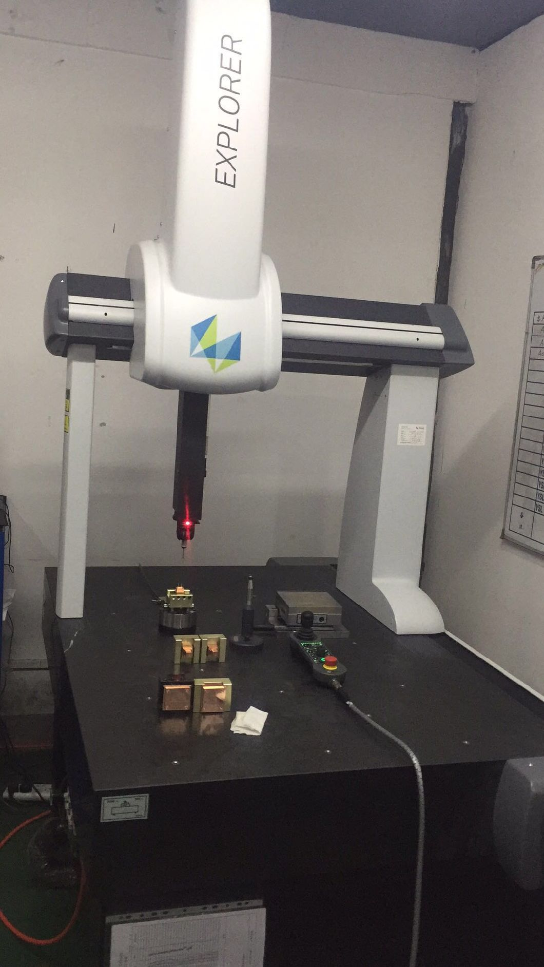 Precision Molding Accessory