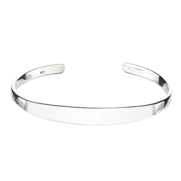 Hot Sales Open Silver Bracelet Jewelry Wholesales