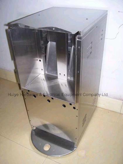 Serviço de OEM ODM para fabricação de chapa de metal de precisão